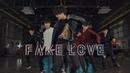 AB BTS 방탄소년단 FAKE LOVE Boys Ver 커버댄스 Dance Cover with 연습생
