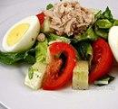 5 полезных салатиков, которые можно кушать даже на ночь!🥗