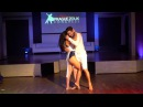 PZC2017 Artistic Performance by Brenda and Anderson ~ video by Zouk Soul