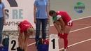 Belarusian Internationals Athletics Minsk 2018 Long Jump 100m W 100m Hurdles W ᴴᴰ