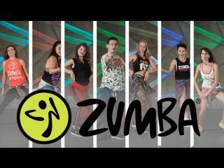 Zumba® fitness - zin team spb