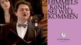 J.S. Bach - Cantata BWV 182