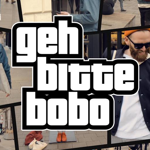 5 альбом Geh bitte Bobo