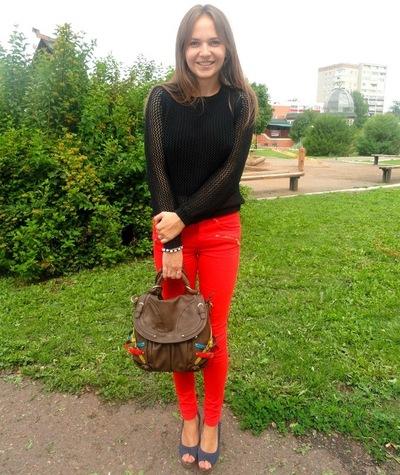 Инна Андрющенко, 19 ноября , Киев, id13356535