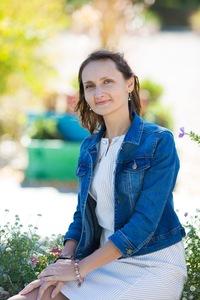 Светлана Балабанова