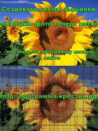 "Программа ""Крестик"" - создание"
