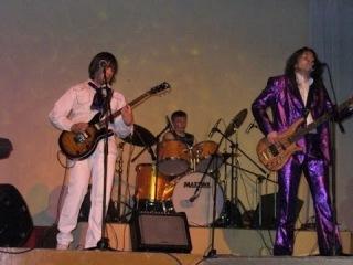 Форт-Нокс-Скошенные Травы (На Обочине-2007)