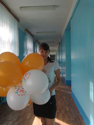 Евгения Калгина, 9 августа , Москва, id204428189