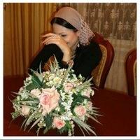 Мадина Баширова, 13 ноября 1987, Иглино, id225506340