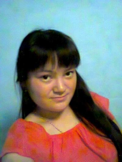 Раухан Дюсенова, 5 августа 1996, id227419876