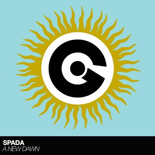 Spada альбом A New Dawn