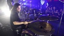 The Contortionist Language I Intuition Joey Baca Drum Cam 2018