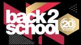 DJ Promo @ back2school 2015 (Late 90's Millennium Hardcore)