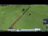 [Rimas] Сложный пути и новый пассажирский поезд! - Transport Fever #8