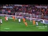Севилья -  Валенсия 0 - 0 ОБЗОР МАТЧА 17.02.2014