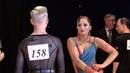 Daniil Kardash - Maria Bulgakova RUS, Samba | WDSF International Open Latin