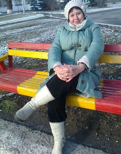 Татьяна Чернышкова, 20 августа 1952, Белая Калитва, id201168874