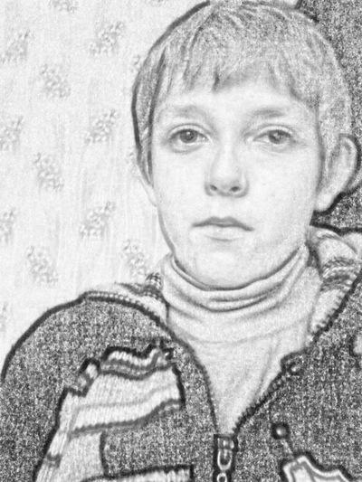 Артём Орлюк, 6 апреля 1998, Владимир-Волынский, id166363369