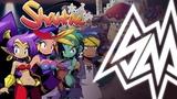 SayMaxWell - Shantae Megamix