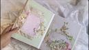 Overview Album This day Обзор Альбом Этот день - бумага Lemoncraft House of Roses.