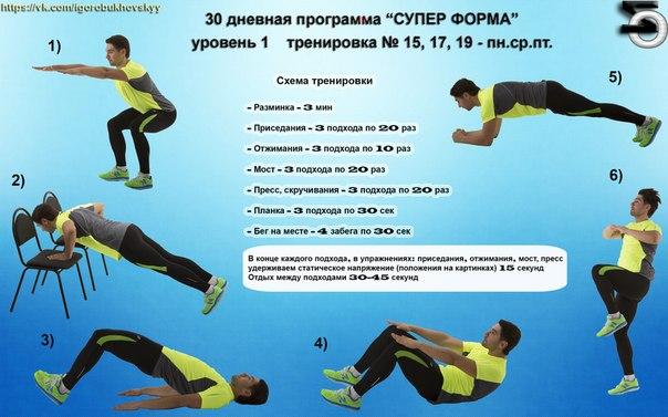 Раньше многие спортсмены пытались достичь красивого рельефа в основном за счет увеличения тренировочного веса