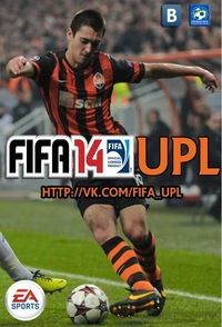 Mods]fifa 14 upl (ukrainian premier league) + pfl / фифа 14.