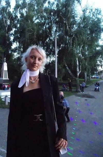 Мария Петрова, 28 августа , Электросталь, id139139742