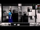 Девушка играет в The Cat Lady с вебкой (часть 2)