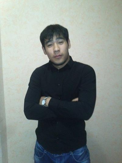 Тимур Турсунбаев, 31 марта 1992, Москва, id208028080