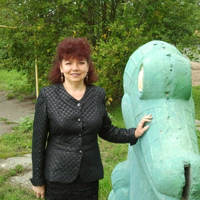 Тамара Жданова