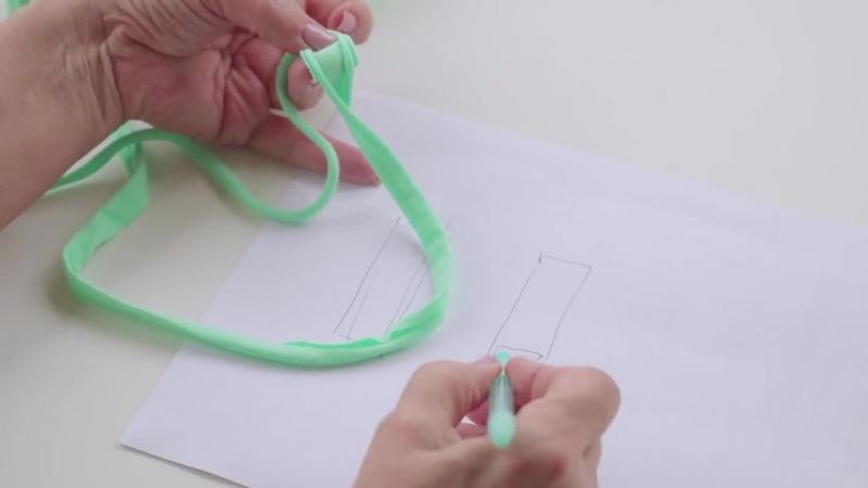 Способы соединения трикотажной пряжи. Как соеденить трикотажную нить