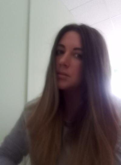Татьяна Москалюк