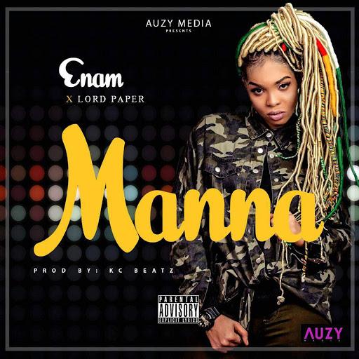 Enam альбом Manna