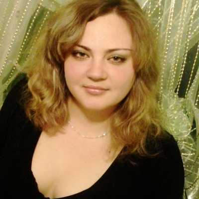 Юлия Поченчук, 25 апреля 1961, Симферополь, id177121118
