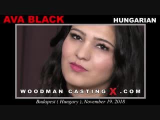 Ava black - интервью