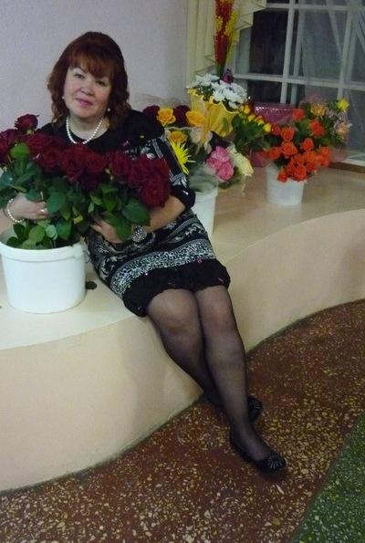 Елена Вьюшкова, 8 мая 1962, Уржум, id164955116