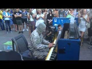 Piano Extremist,
