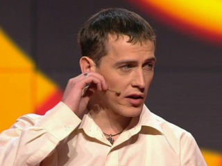 Comedy Баттл. Кастинг - Олег Есенин (1/2 финала)