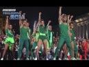Танцуют все 6 сезон - Танцевальный батл на Майдане: команда Dance Heroes