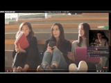 JesusAVGN --- стрим (2) - 10 ошибок при переписке с девушками - (лицо) (2018-01-24)