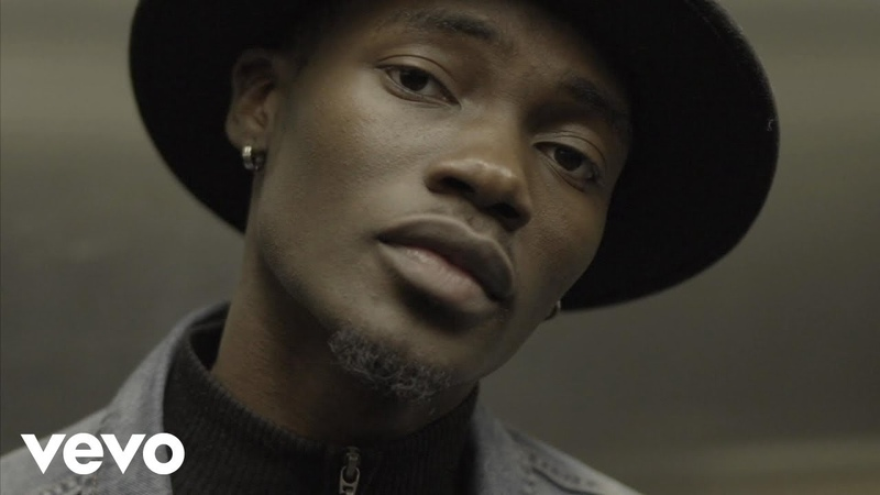 TOBi - City Blues (Official Music Video)