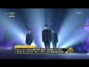 180608 No.1 - 11 (Eleven) @ Music Bank