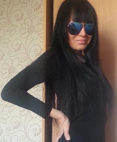 Ангелина Юрьевна, 15 апреля 1993, Омск, id106669062