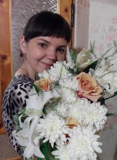 Айсылу Мугаллимова, 19 мая , Челябинск, id49556252