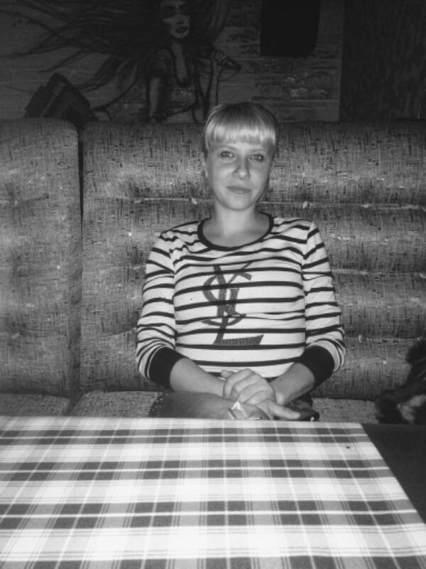 Олеся Хлопкова | Уральск
