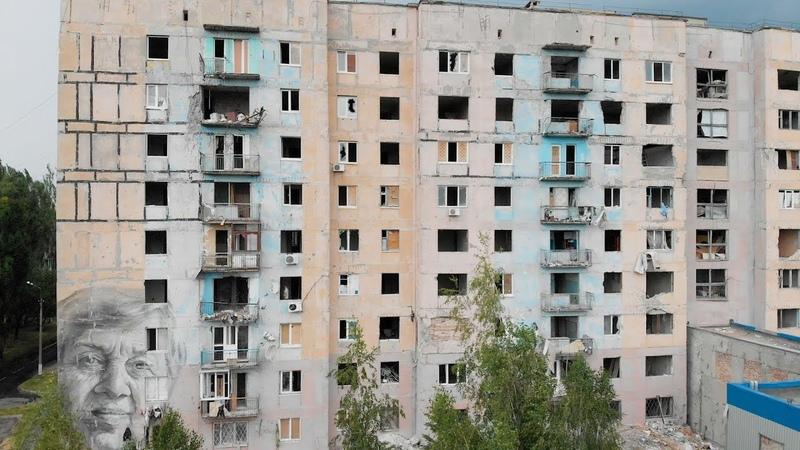 Відновлення Авдіївської дев'ятиповерхівки