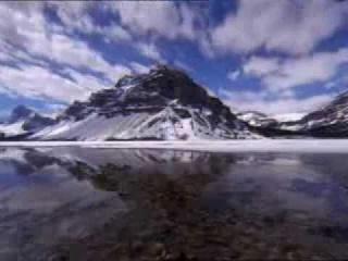 Красота природы с высоты птичьего полета (очень красивое видео)
