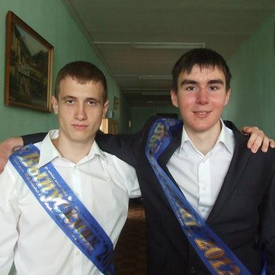 Антон Совко, 2 апреля 1995, Электросталь, id125536427