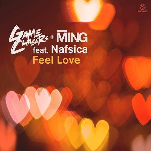 Ming альбом Feel Love