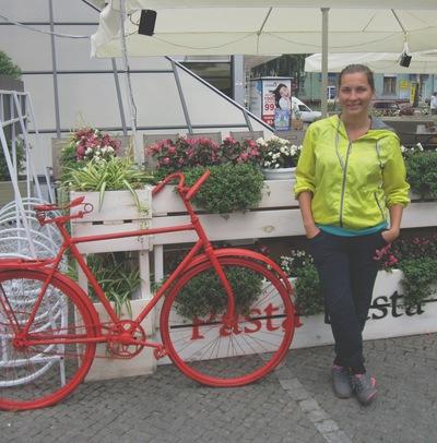 Юлия Кирилова, 11 августа , Минск, id15401880